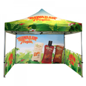 Classic Casita 10 ft. Classic Tent Graphic Package