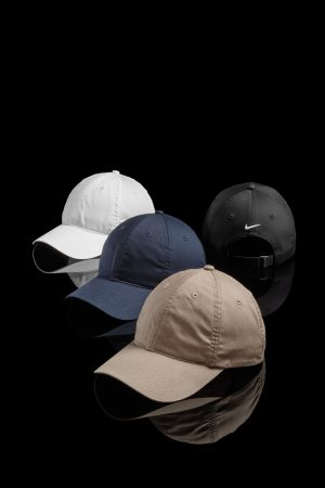 Caps and Bags