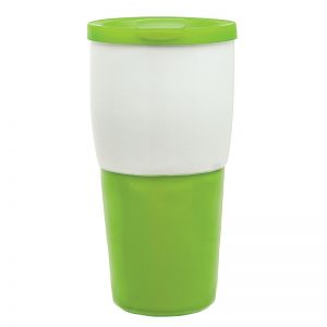 15 oz. Ceramic Travel Tumbler