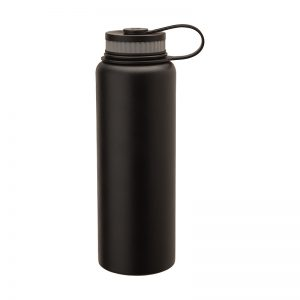 40 oz. Steel Vacuum Water Bottle
