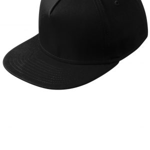 Flat Bill Streatch Cap