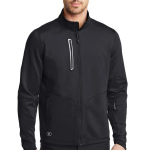 Endourance Fulcrum Full Zip