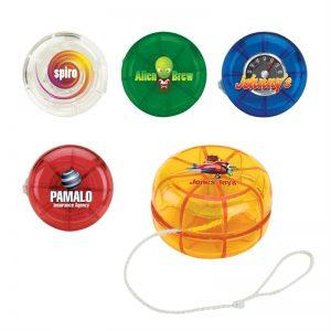 Plastic Yo-Yo