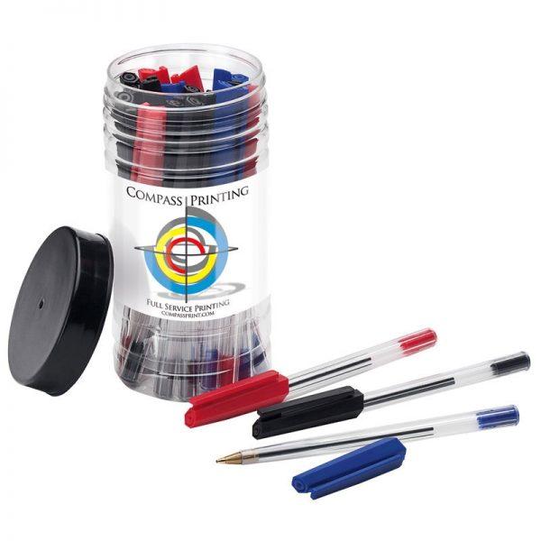 20 Ballpoint Pen Set