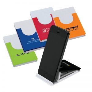 Phone / Tablet Stand with Microfiber Cloth