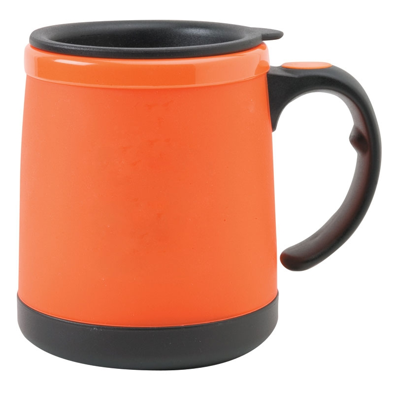 15 Oz Microwaveable Mug Visual Inception